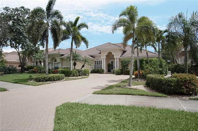 7742 Mulberry Ln, Naples, FL 34114 (#220068422) :: Vincent Napoleon Luxury Real Estate