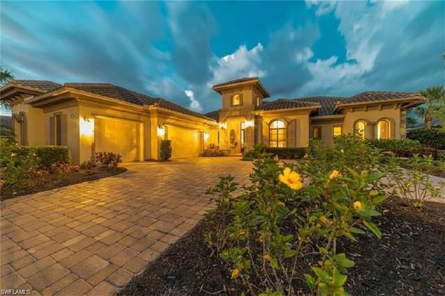 3824 Isla Del Sol Way, Naples, FL 34114 (#220068443) :: Vincent Napoleon Luxury Real Estate