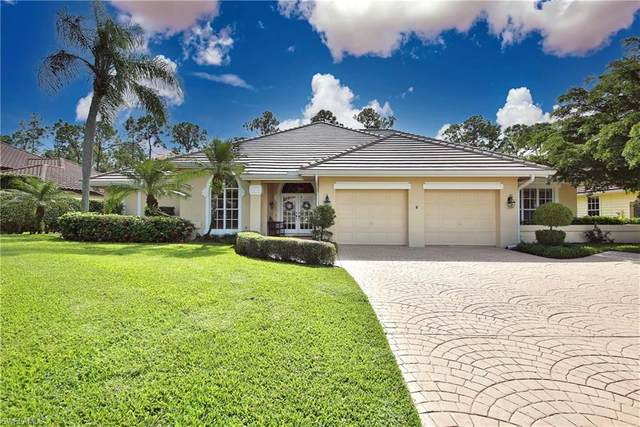 191 Edgemere Way S, Naples, FL 34105 (MLS #220068461) :: Domain Realty