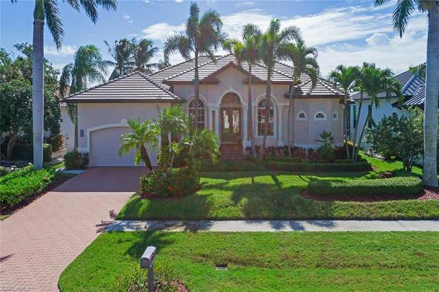 921 Ruby Ct, Marco Island, FL 34145 (MLS #220068476) :: Kris Asquith's Diamond Coastal Group
