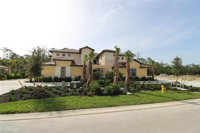 10539 Casella Way #201, Fort Myers, FL 33966 (#220068478) :: The Dellatorè Real Estate Group