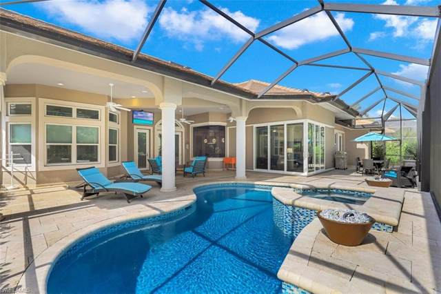 2790 Olde Cypress Dr, Naples, FL 34119 (#220068493) :: The Dellatorè Real Estate Group