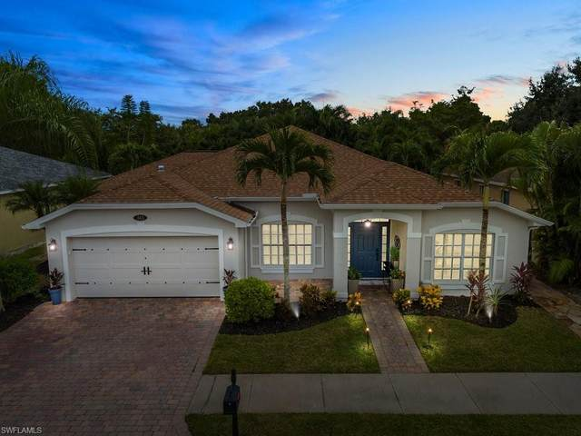 343 Burnt Pine Dr, Naples, FL 34119 (#220068524) :: Vincent Napoleon Luxury Real Estate