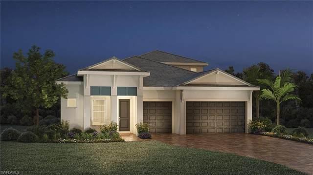 9051 Redonda Dr, Naples, FL 34114 (#220068551) :: The Dellatorè Real Estate Group