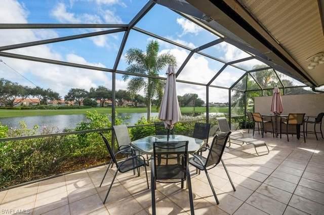 13101 Southampton Dr, Bonita Springs, FL 34135 (MLS #220068552) :: Domain Realty