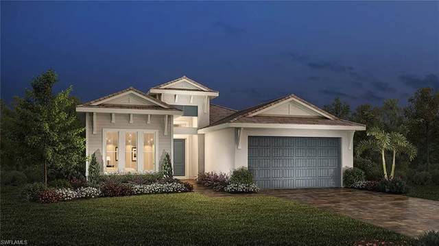 9256 Cayman Dr, Naples, FL 34114 (#220068564) :: The Dellatorè Real Estate Group