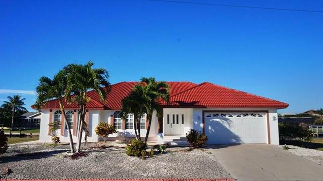 1124 Shenandoah Ct, Marco Island, FL 34145 (MLS #220068625) :: Kris Asquith's Diamond Coastal Group