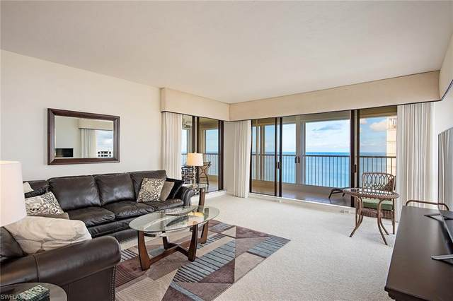 4301 Gulf Shore Blvd N #1700, Naples, FL 34103 (MLS #220068647) :: Domain Realty