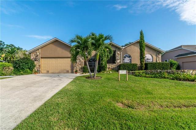 17060 Coral Cay Ln N, Fort Myers, FL 33908 (#220068669) :: We Talk SWFL