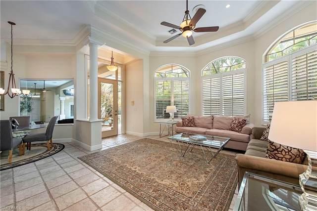 5061 Kensington High St, Naples, FL 34105 (MLS #220068687) :: NextHome Advisors
