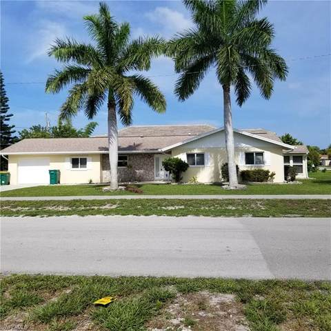 698 107th Ave N, Naples, FL 34108 (MLS #220068707) :: Kris Asquith's Diamond Coastal Group