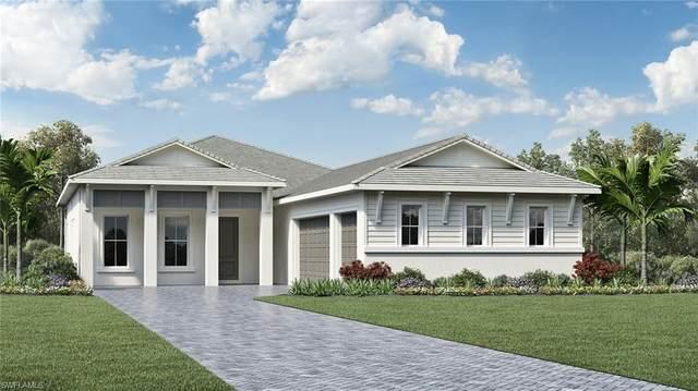 9081 Caicos Way Caicos Way, Naples, FL 34114 (MLS #220068717) :: Kris Asquith's Diamond Coastal Group