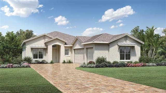 9055 Redonda Dr, Naples, FL 34114 (MLS #220068730) :: Kris Asquith's Diamond Coastal Group