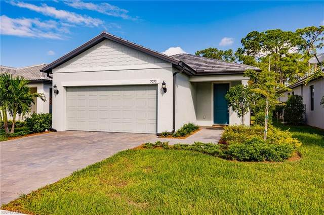 9090 Bramley Ter, Fort Myers, FL 33967 (#220068738) :: The Dellatorè Real Estate Group