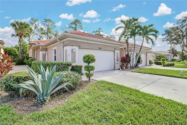 7963 Haven Dr 22-1, Naples, FL 34104 (MLS #220068754) :: Avantgarde