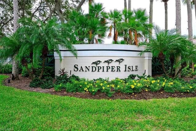 24340 Sandpiper Isle Way #801, Bonita Springs, FL 34134 (#220068772) :: Vincent Napoleon Luxury Real Estate