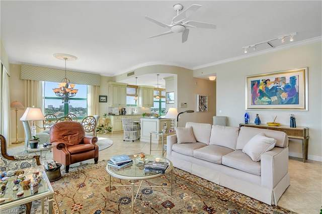 1069 Bald Eagle Dr S-604, Marco Island, FL 34145 (MLS #220068864) :: Domain Realty