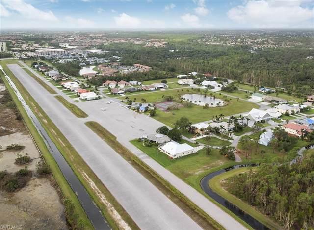 3995 Skyway Dr Lot#19, Naples, FL 34112 (MLS #220068870) :: Avantgarde