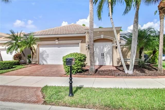148 Glen Eagle Cir, Naples, FL 34104 (#220068873) :: Vincent Napoleon Luxury Real Estate