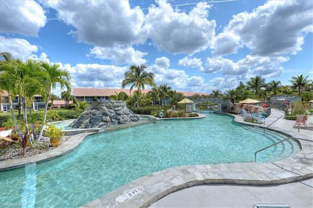 6720 Beach Resort Dr #1610, Naples, FL 34114 (MLS #220068938) :: Avantgarde