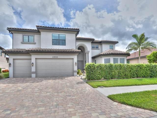 23052 Sanabria Loop, Bonita Springs, FL 34135 (MLS #220068939) :: The Naples Beach And Homes Team/MVP Realty