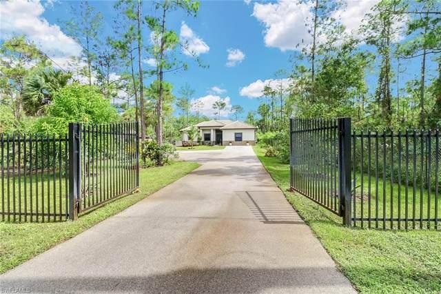 582 Everglades Blvd S, Naples, FL 34117 (MLS #220068955) :: Avantgarde