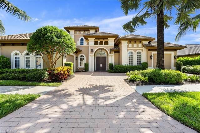 9045 Shenendoah Cir, Naples, FL 34113 (MLS #220068994) :: Uptown Property Services