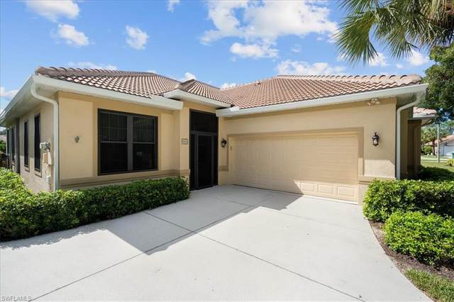 6490 Birchwood Ct, Naples, FL 34109 (#220069050) :: Vincent Napoleon Luxury Real Estate