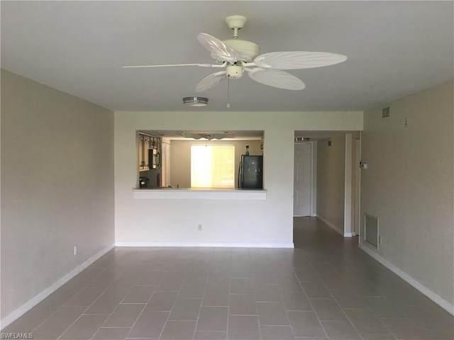5693 Rattlesnake Hammock Rd 105A, Naples, FL 34113 (MLS #220069067) :: Domain Realty