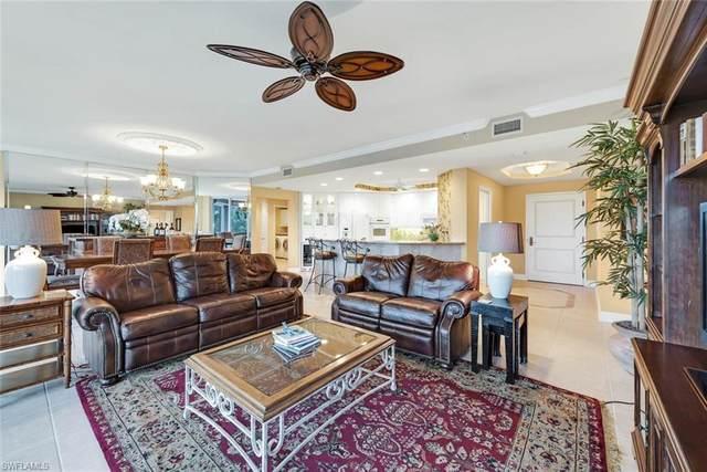 23650 Via Veneto #203, Bonita Springs, FL 34134 (#220069079) :: Vincent Napoleon Luxury Real Estate