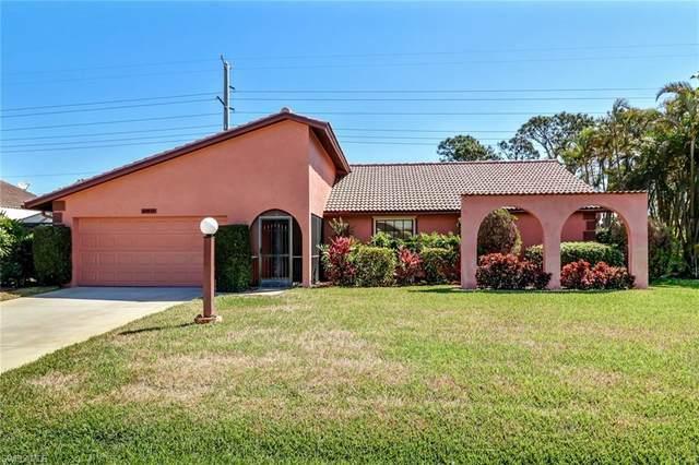 27439 Pollard Dr, Bonita Springs, FL 34135 (MLS #220069098) :: Premier Home Experts