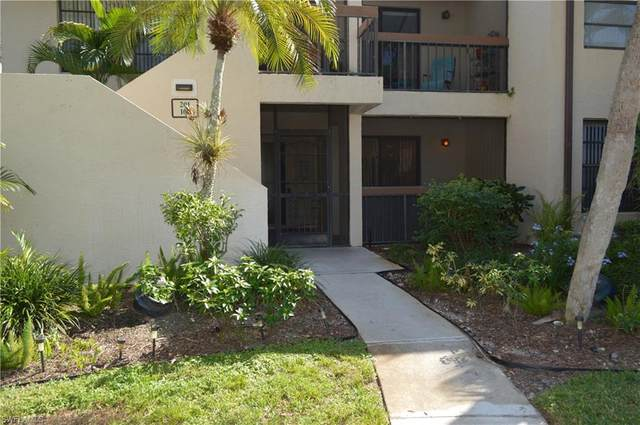 1814 Kings Lake Blvd #101, Naples, FL 34112 (MLS #220069114) :: Domain Realty