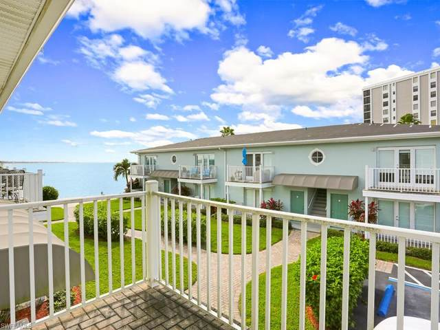 3332 N Key Dr #5, North Fort Myers, FL 33903 (MLS #220069129) :: The Naples Beach And Homes Team/MVP Realty