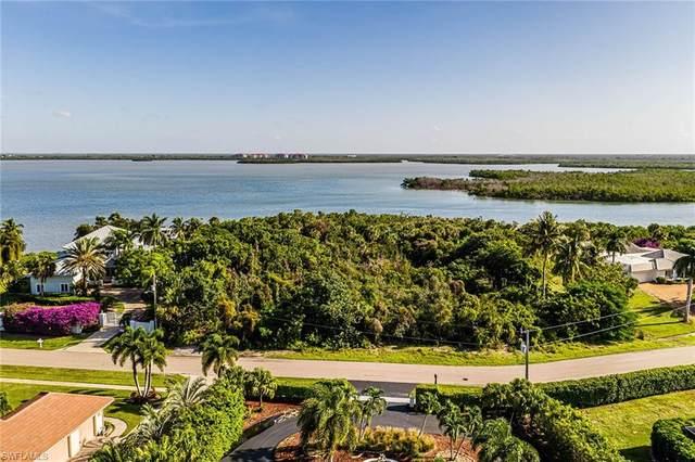 849 Caxambas Dr, Marco Island, FL 34145 (#220069134) :: Earls / Lappin Team at John R. Wood Properties