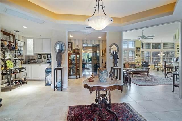 2630 Grey Oaks Dr N B-16, Naples, FL 34105 (MLS #220069141) :: Uptown Property Services