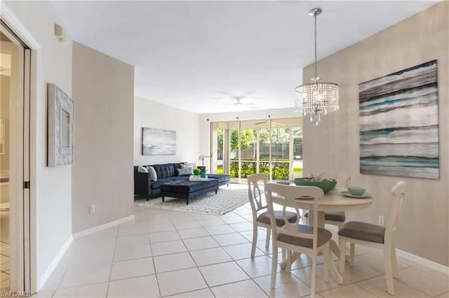 3715 Fieldstone Blvd 6-102, Naples, FL 34109 (#220069150) :: Caine Luxury Team