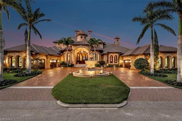 6411 Highcroft Dr, Naples, FL 34119 (MLS #220069176) :: Wentworth Realty Group