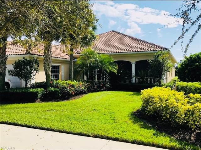 8020 Wilfredo Ct, Naples, FL 34114 (MLS #220069190) :: Uptown Property Services