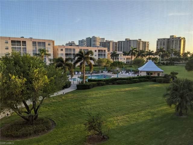 129 S Collier Blvd #306, Marco Island, FL 34145 (MLS #220069217) :: Avantgarde