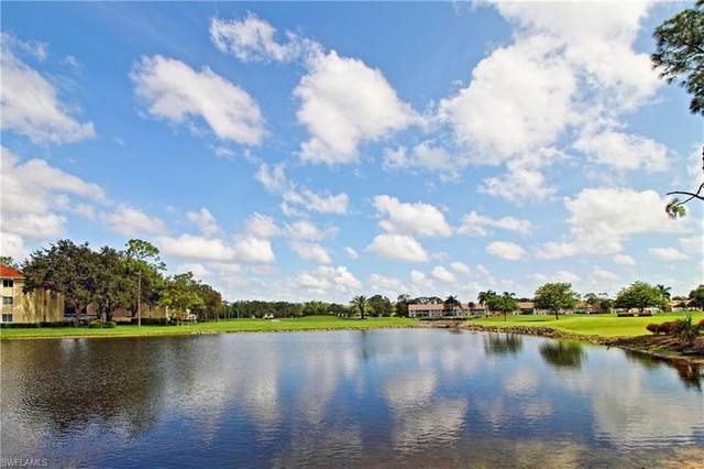 5875 Cobblestone Ln D104, Naples, FL 34112 (MLS #220069243) :: Domain Realty