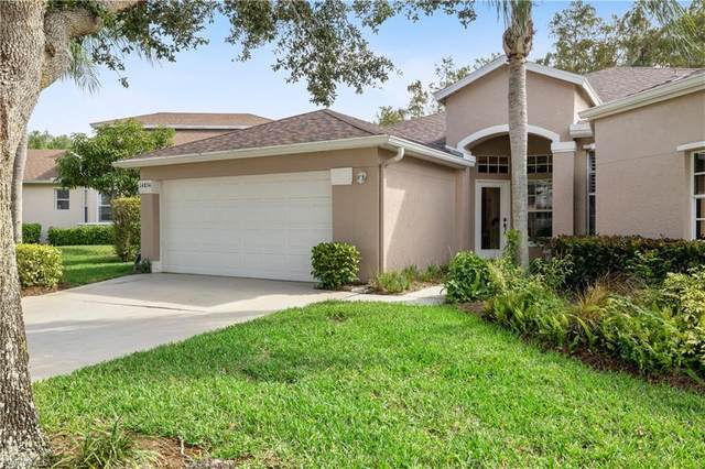 14834 Sterling Oaks Dr, Naples, FL 34110 (MLS #220069251) :: The Naples Beach And Homes Team/MVP Realty