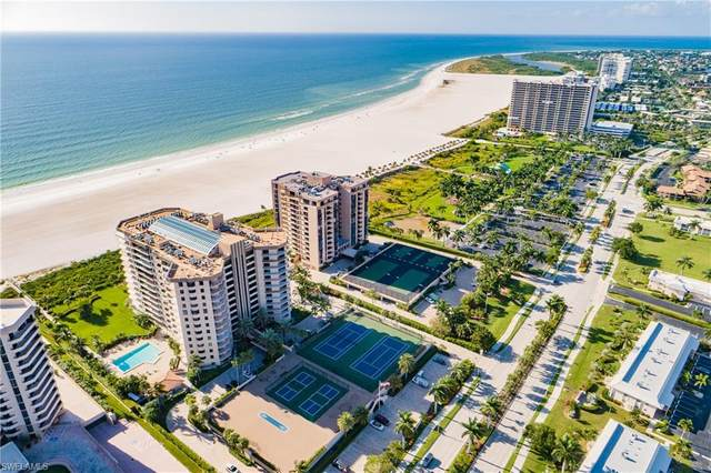 176 S Collier Blvd #805, Marco Island, FL 34145 (MLS #220069271) :: Domain Realty