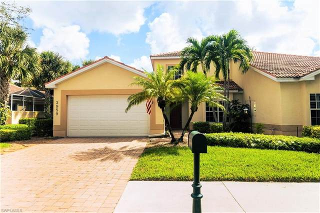 3959 Recreation Ln, Naples, FL 34116 (MLS #220069301) :: Domain Realty