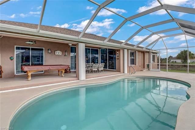 246 Blackstone Dr, Fort Myers, FL 33913 (MLS #220069341) :: Premier Home Experts