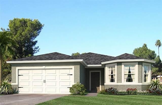 10809 Marblebrook Blvd, Lehigh Acres, FL 33936 (MLS #220069355) :: Avantgarde