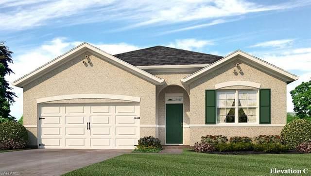 10801 Marblebrook Blvd, Lehigh Acres, FL 33936 (MLS #220069363) :: Avantgarde