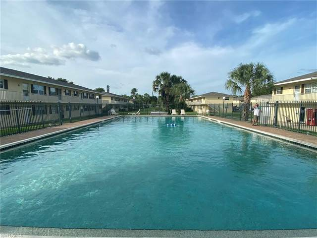 3325 Airport Pulling Rd N F5, Naples, FL 34105 (MLS #220069383) :: The Naples Beach And Homes Team/MVP Realty