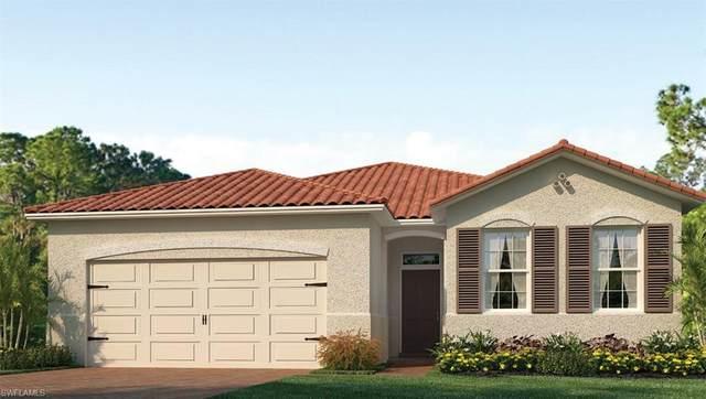 3050 Birchin Ln, Fort Myers, FL 33916 (MLS #220069384) :: Avantgarde