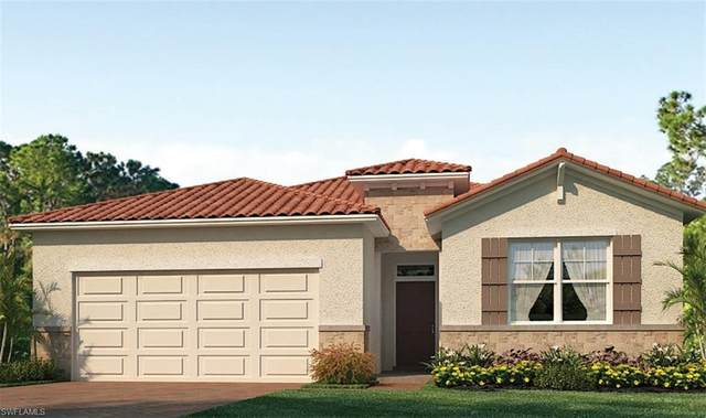 3021 Birchin Ln, Fort Myers, FL 33916 (MLS #220069394) :: Domain Realty