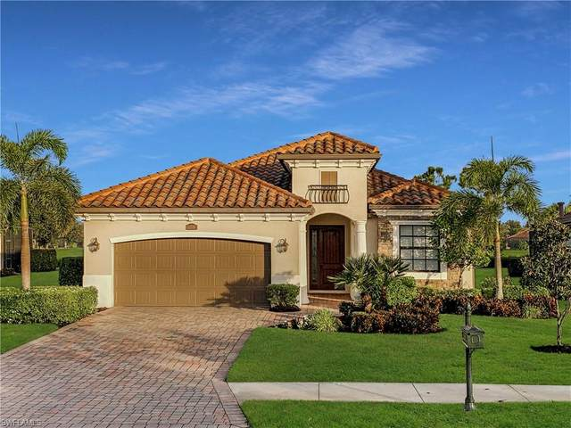 12517 Fenhurst Way, Naples, FL 34120 (#220069396) :: Vincent Napoleon Luxury Real Estate
